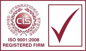 ISO 9001 CIS